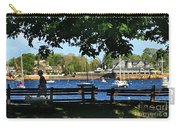 Summer In Marblehead, Ma Carry-all Pouch