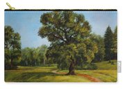 Summer In Pavlovsk  Carry-all Pouch