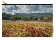 Summer In The Bald Hills 1 Carry-all Pouch