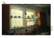 Summer Light In The Kitchen Carry-all Pouch