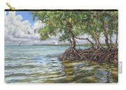 Summer Mangrove Melody Carry-all Pouch