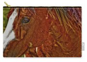 Summer Mare Carry-all Pouch