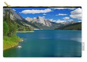 Summer On Medicine Lake Carry-all Pouch