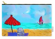 Summer On Nantasket Carry-all Pouch
