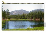 Summer On The Lake Carry-all Pouch