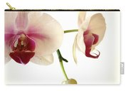 Summer Orchids Carry-all Pouch