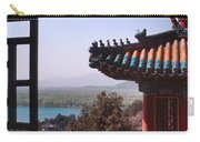 Summer Palace Or Yi He Yuan Carry-all Pouch