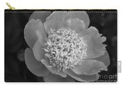 Summer Peony Carry-all Pouch
