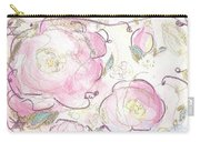 Summer Roses 2010 Carry-all Pouch
