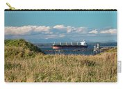 Summer Seas Carry-all Pouch