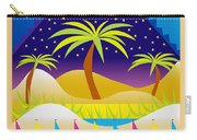 Summer Serenity Carry-all Pouch