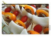 Summer Shish - Kabobs Carry-all Pouch