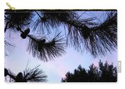 Summer Silhouettes Carry-all Pouch