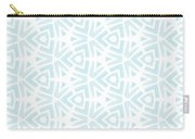 Summer Splash- Pattern Art By Linda Woods Carry-all Pouch