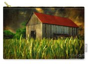 Summer Storm Carry-all Pouch by Lois Bryan
