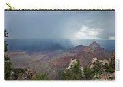 Summer Storm North Rim Grand Canyon National Park Arizona Carry-all Pouch