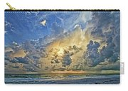 Summer Storms In The Gulf Carry-all Pouch