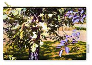 Summer Sulstice Carry-all Pouch