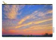 Retzer Nature Center - Summer Sunset #2  Carry-all Pouch