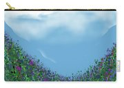 Summer,dancing Souls  Carry-all Pouch