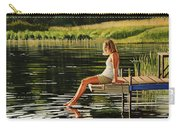 Summers Beauty Carry-all Pouch