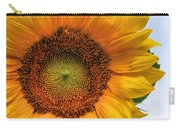 Summer's Bloom Carry-all Pouch