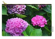 Summer's Breath -vertical Carry-all Pouch