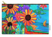 Summers Dream Carry-all Pouch
