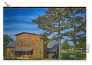 Summersville Mill Ozark National Scenic Riverways Dsc02626 Carry-all Pouch