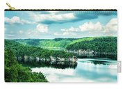 Summertime At Long Point Carry-all Pouch