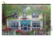 Summertime At The Black Duck Inn Carry-all Pouch