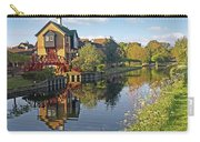 Summertime On The River - Sawbridgeworth Carry-all Pouch