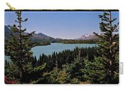 Tagish Lake - Yukon Carry-all Pouch