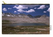 Summit Lake - Humphrey's Basin Carry-all Pouch