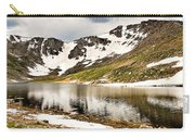 Summit Lake Study 3 Carry-all Pouch