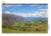 Summit View New Zealand II Carry-all Pouch
