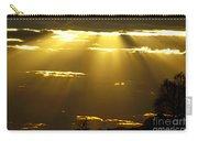 Sun 15 Carry-all Pouch