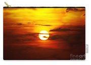Sun 32 Carry-all Pouch