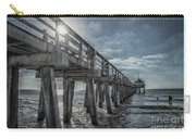 Sun And Fun In Naples Florida Carry-all Pouch