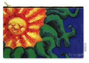 Sun Baby Carry-all Pouch by Genevieve Esson