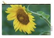 Sun Flower Drop Carry-all Pouch