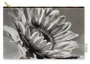 Sun Flower - Id 16235-142753-8673 Carry-all Pouch