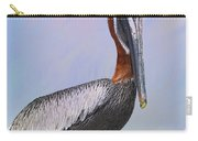 Sun Glow Pelican Carry-all Pouch