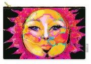 Sun Goddess She Sun Carry-all Pouch