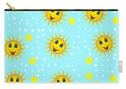 Sun Jammies Carry-all Pouch