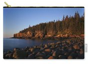 Sun Kissed Acadia Carry-all Pouch