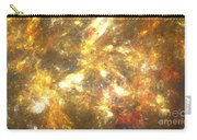 Sun Marble Carry-all Pouch