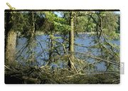 Sun Of The Loch Afternoon. Carry-all Pouch
