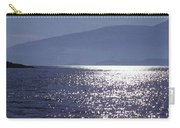 Sun On The Ocean Two  Carry-all Pouch