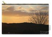 Sun Set Texas Carry-all Pouch